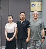 Sensefly大中华区负责人来访无人机网