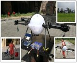 鸭蛋植保无人机 根据使用场景而设计