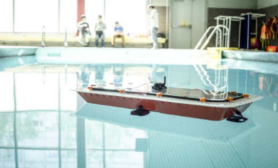 3D打印自驾船或成未来交通新趋势