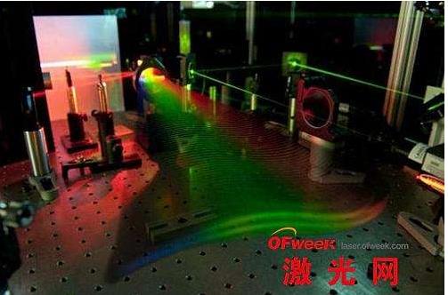 可快速无痛诊断皮肤癌的新设备:利用激光束读取数据...