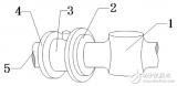 【新专利介绍】便于居民快速更换的可拆式直读水表
