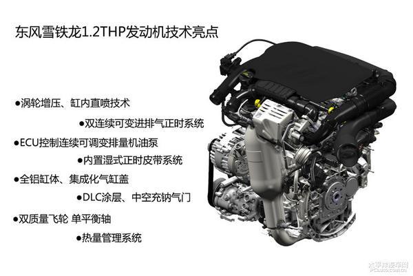 深度解析东风雪铁龙1.2THP发动机