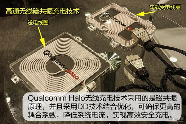 五分钟看懂高通Halo无线充电技术