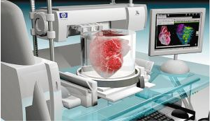 医学和技术的结合,十大最具创意的医疗设备详解