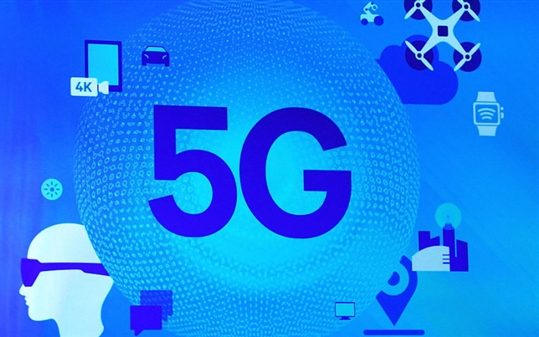 中国今年有望实现5G预商用 华为宣布完成5G研发...