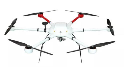 创动科技:把握光伏运维行业发展趋势,携风光运维无人机亮相国际无人机