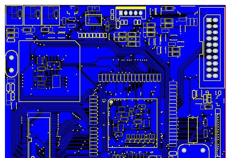 Protel99SE应用PCB快捷键及相关事项介绍