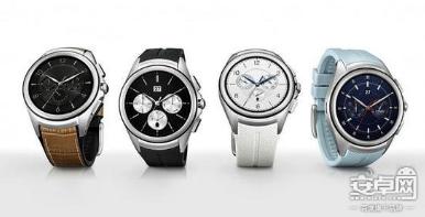 谷歌联手LG,推出不依赖智能手机或无线网络的智能手表