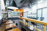 波士顿惊现全球首家机器人餐厅