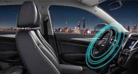 中国有望在无人驾驶L4时代实现领先