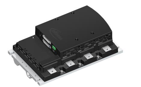 面向智能电网的智能器件MIPAQ™ Pro