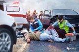 VR技术带你置身于交通事故,体验事故的危险
