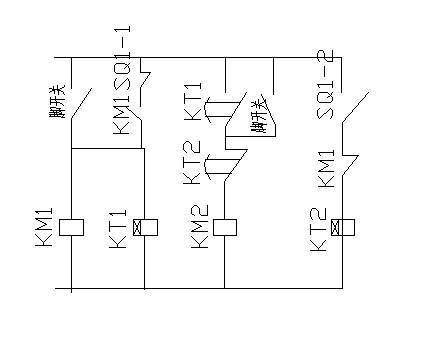 一文教你读懂,PLC梯形图与继电器控制原理图不同的四大区别
