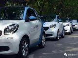 共享汽车在中国面临的机会 共享单车行业面临的困难