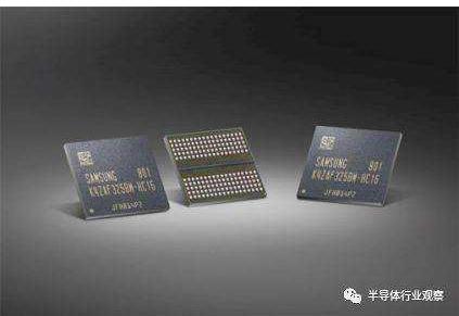 NAND闪存和DRAM市况不同调,内存事业可望在...