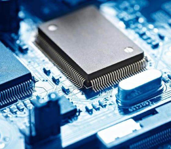 什么是中端红外接收器芯片?进一步的芯片开发