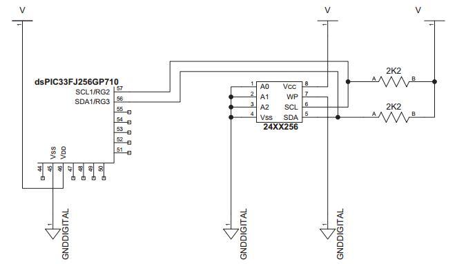 AN1100中文手册之使用C30编译器进行串行EEPROM和dsPIC33F的接口设计