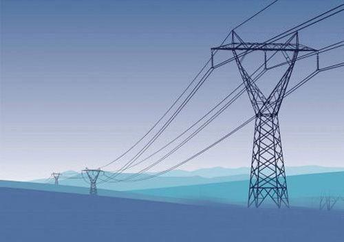 土库曼斯坦到阿富汗的输电线路已完工