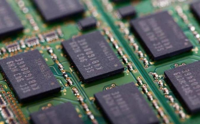 DRAM市场依然看涨 未来十年都将正向乐观