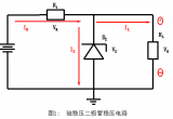 瞬态抑制二极千座山峰重�n�B嶂管与稳压二极管的区别