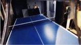 与人工智能进行AR乒乓球对抗
