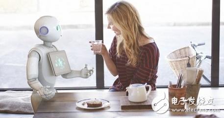 人类终将进化成机器人?