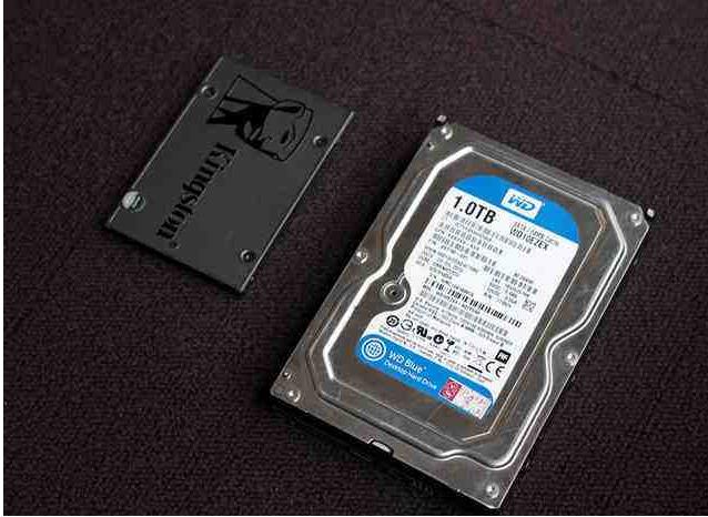 当傲腾SSD遇到联想一体机,将会带来什么样的火花...