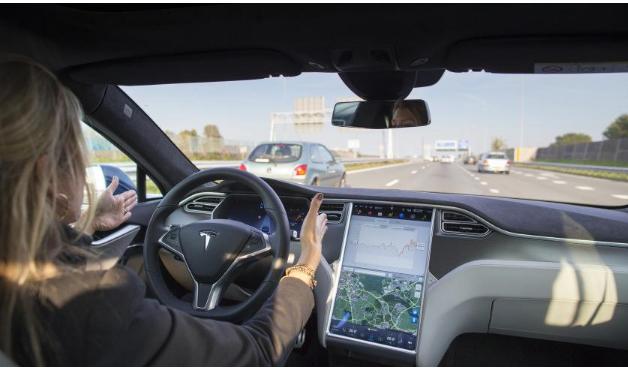 车企如果继续投资自动驾驶和电动汽车领域或将引发数...