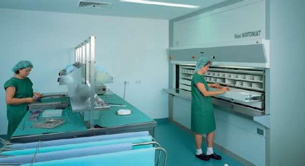 随着科技进步,家用医疗电子半导体市场的潜力也越来越大