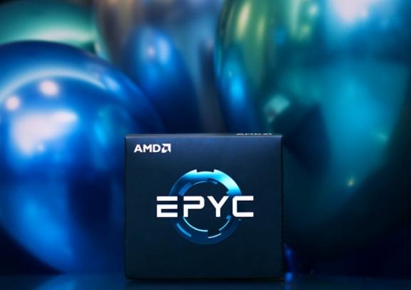 """AMD确认下一代""""Rome""""(罗马)将采用7nm工艺、Zen 2架构"""