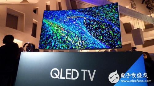 揭开QLED显示技术的神秘面纱