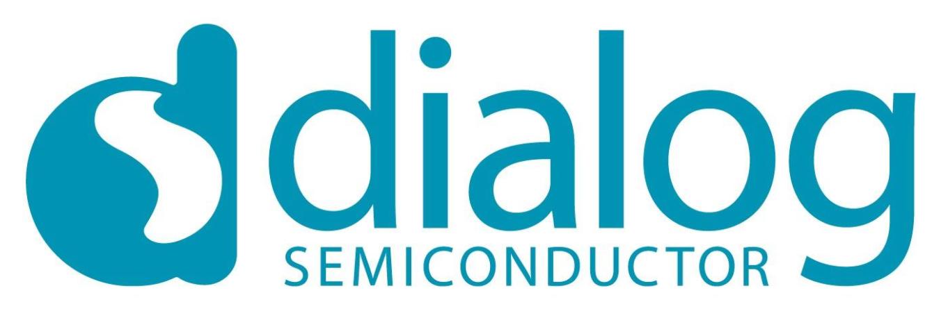 Dialog新款DA7212音频编解码器支持可穿戴设备低功耗Hi-Fi音质
