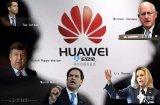 美国会议员致信谷歌要求重新考虑与华为的合作