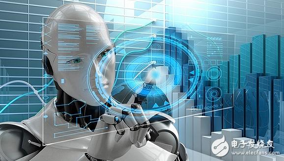 """互联网为""""人工智能+制造""""带来平台模式"""