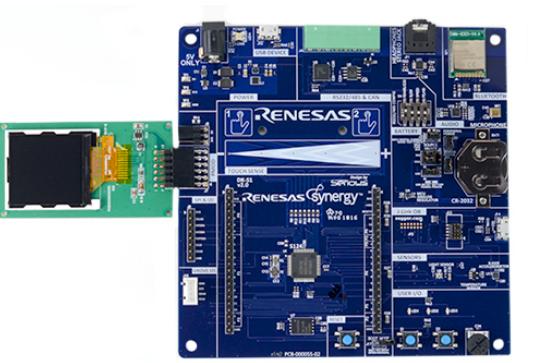 如何为物联网设备选择低功耗微控制器