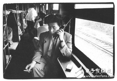 中国移动通讯回忆录:你还记得大哥大吗?