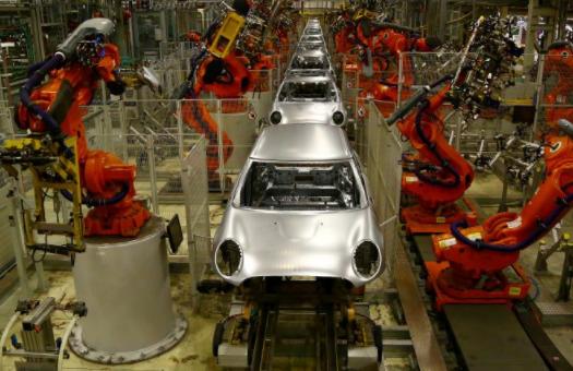 工业4.0转型四大主流趋势需知