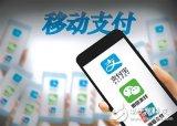 中国的移动支付业务发展成熟,正在走出国门向全球发...