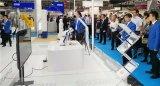新松机器人参展德国慕尼黑机器人及自动化博览会
