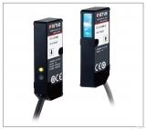 对射型边缘测量传感器FASTUS TD1系列,高...