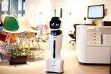 服务机器人的未来展望,人与机器人的融合