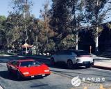 贾跃亭FF91电动车路试视频:引发网友热议,回头...