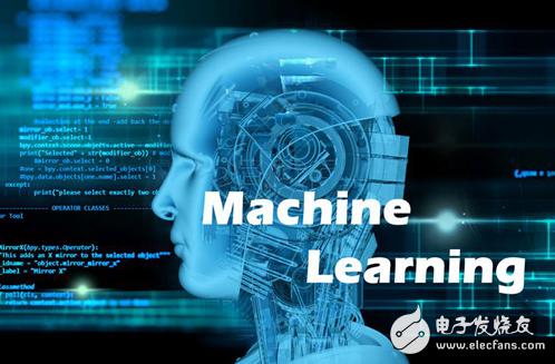 让我们来深入了解一下机器学习