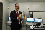 OLED市场即将爆发之际,默克启用上海全新OLE...