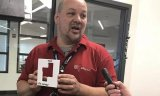 3D打印技術在Lansing Delta工廠進行...