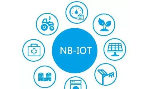 全球各地商用网络达100张 NB-IoT大规模商...