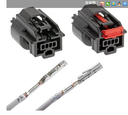 新型的 Mini50 密封连接器:紧凑型密封镀层...