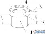 【新专利介绍】用于远程自动抄表的直读式水表