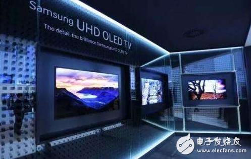 OLED与QLED的潜在威胁:MicroLED