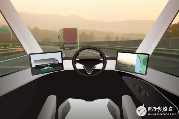 Sprint与NXM推出物联网安全系统,合作将网联汽车平台推向市场